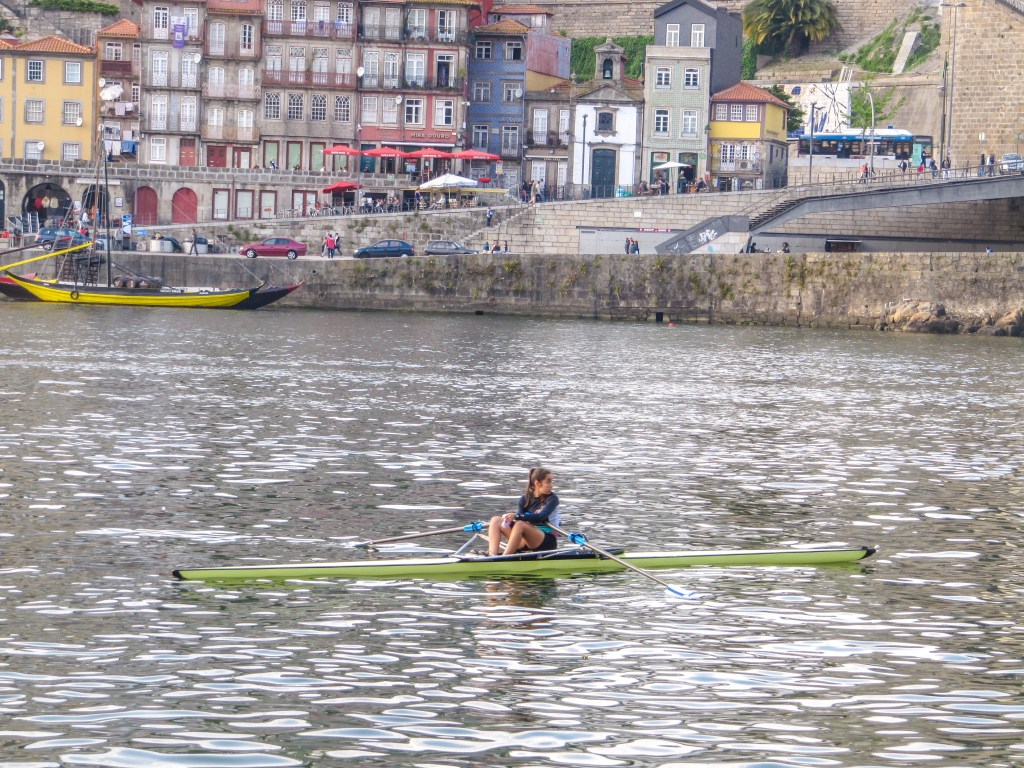 Five reasons why I'm in love with Porto, Portugal