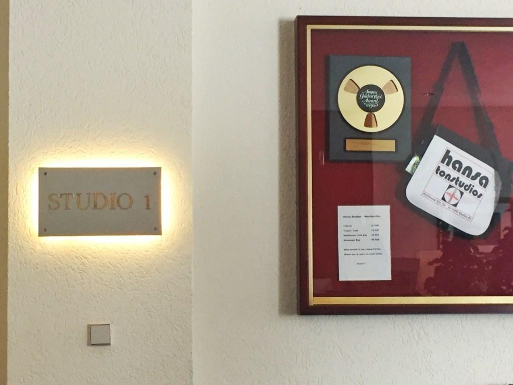 Hansa Recording Studios