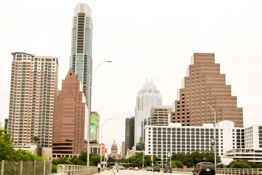 5 Things I Learned in Austin, Texas