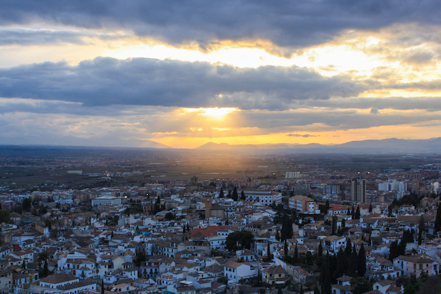 15 Fun and Unique Things to Do in Granada, Spain