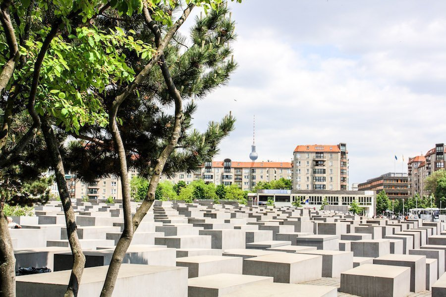 Very Unpopular Opinion: I Didn't Like Berlin