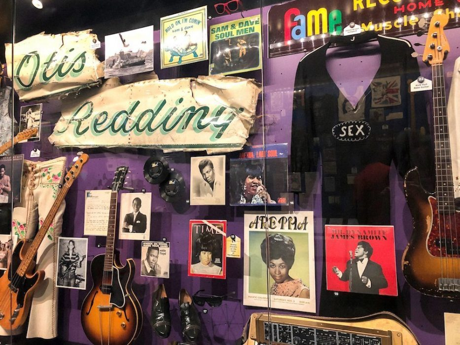 Rock N' Roll Hall of Fame & Museum