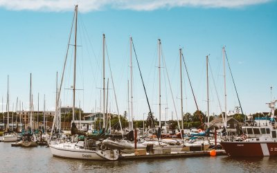 15 Best Things to Do in Gimli, Manitoba (by a Manitoban!)