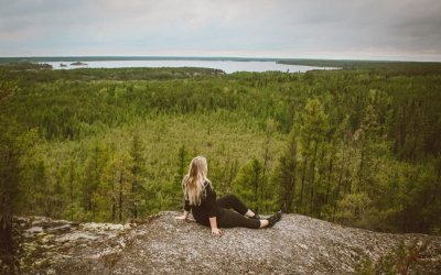 The Essential Nopiming Provincial Park Road Trip Guide [2021]