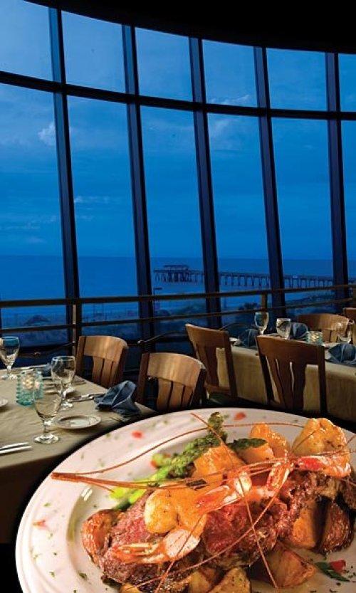 Ocean Plaza Hotel