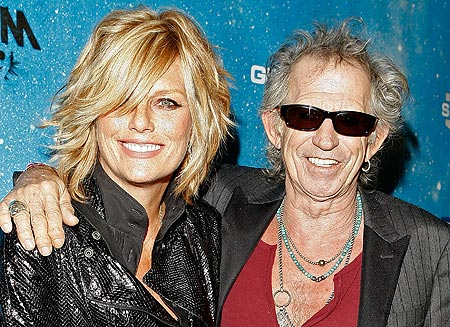 Life by Keith Richards — Book Review | Taylorshocks's Weblog