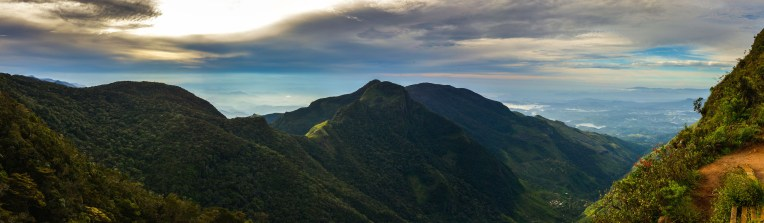 Pano from Worlds End