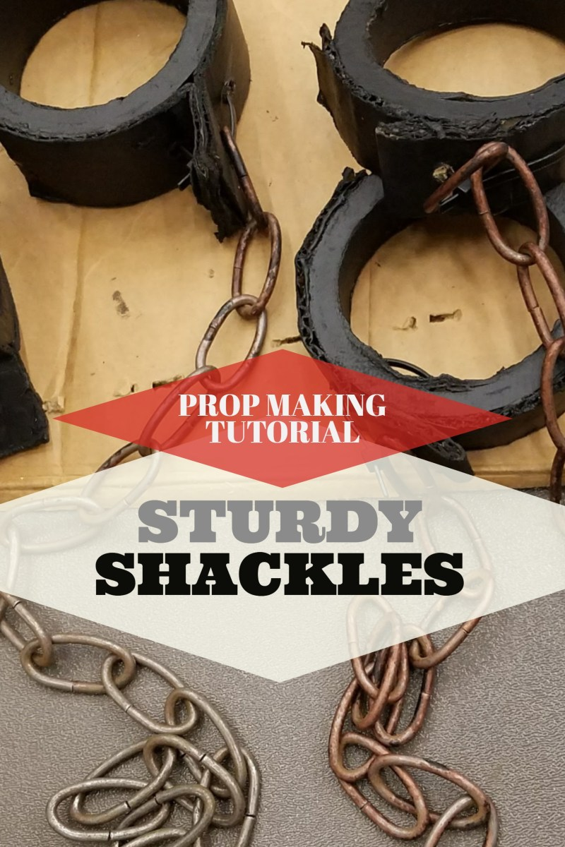 Sturdy Shackles