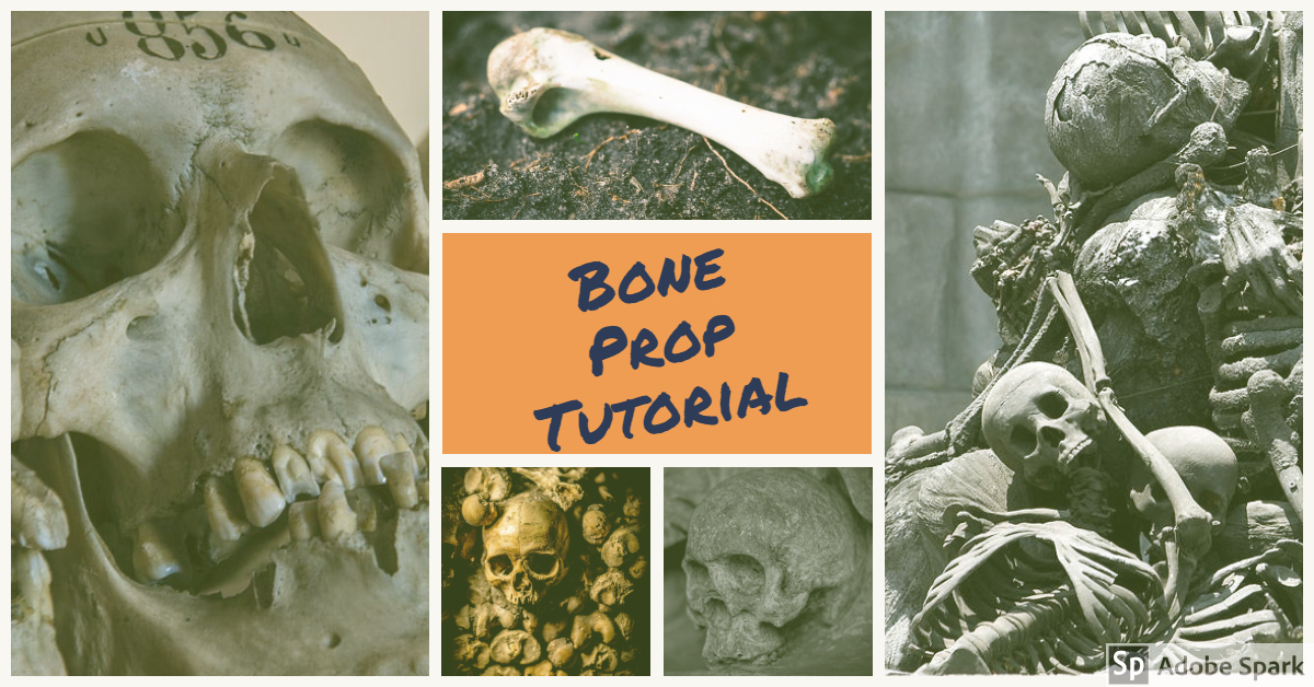 Bone Prop Tutorial