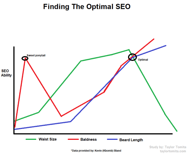 Optimal SEO candidate