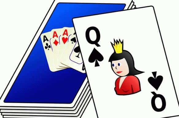 Сонник играть в карты ничья играть в карту по ходам