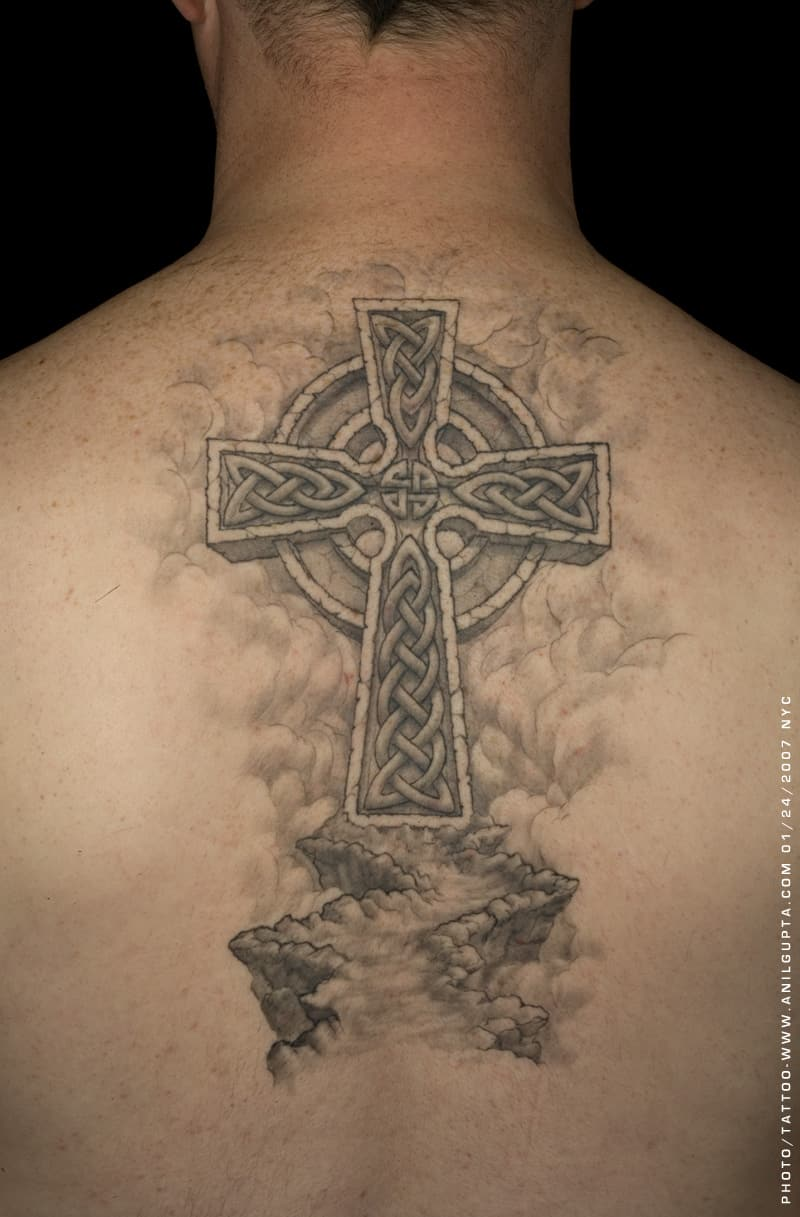 тату обереги для мужчин и девушек значение самых сильных символов