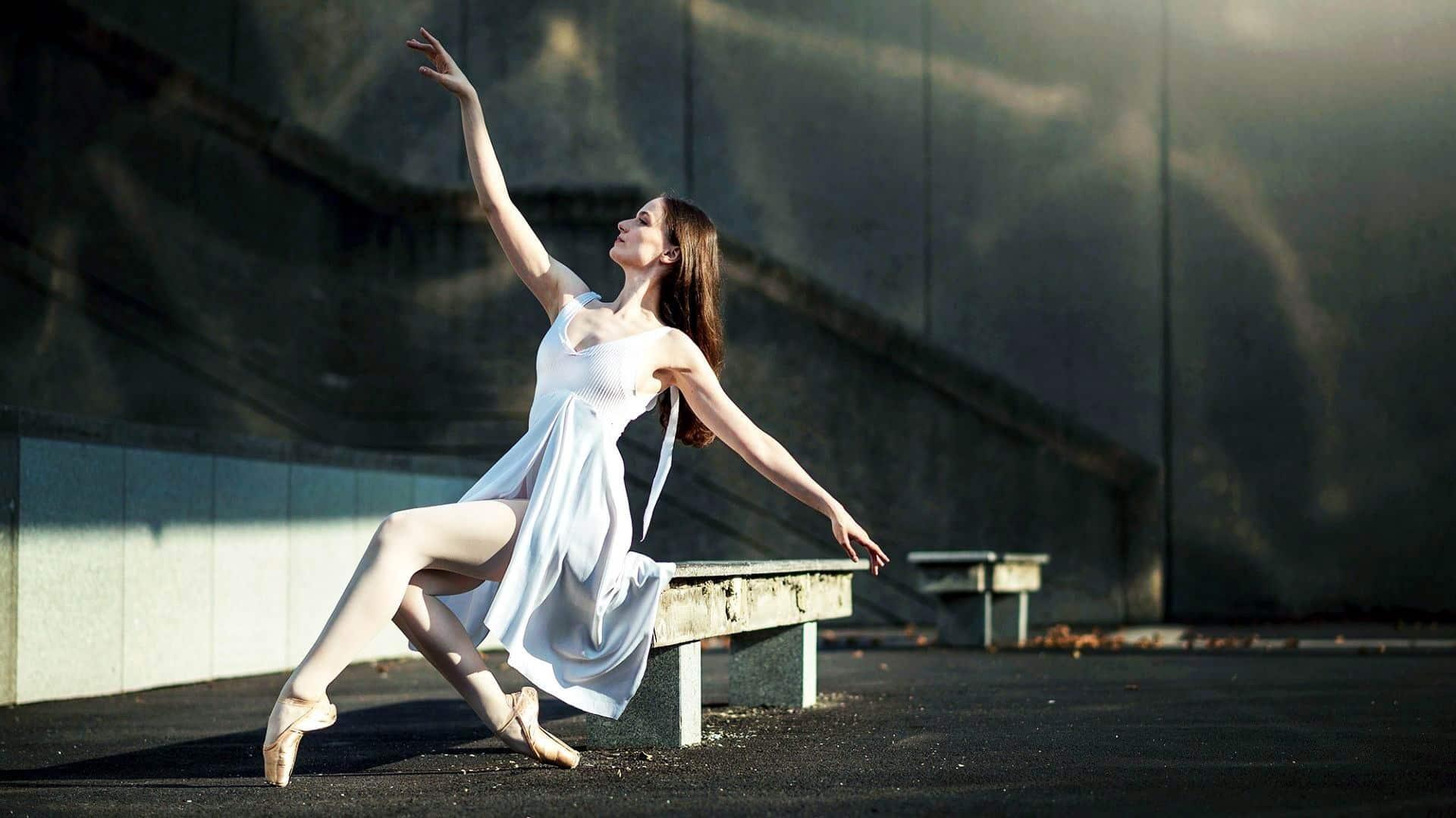 ганцаараа бүжиглэх зурган илэрцүүд