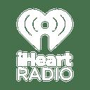 iHeart Radio Logo Vertical White Small