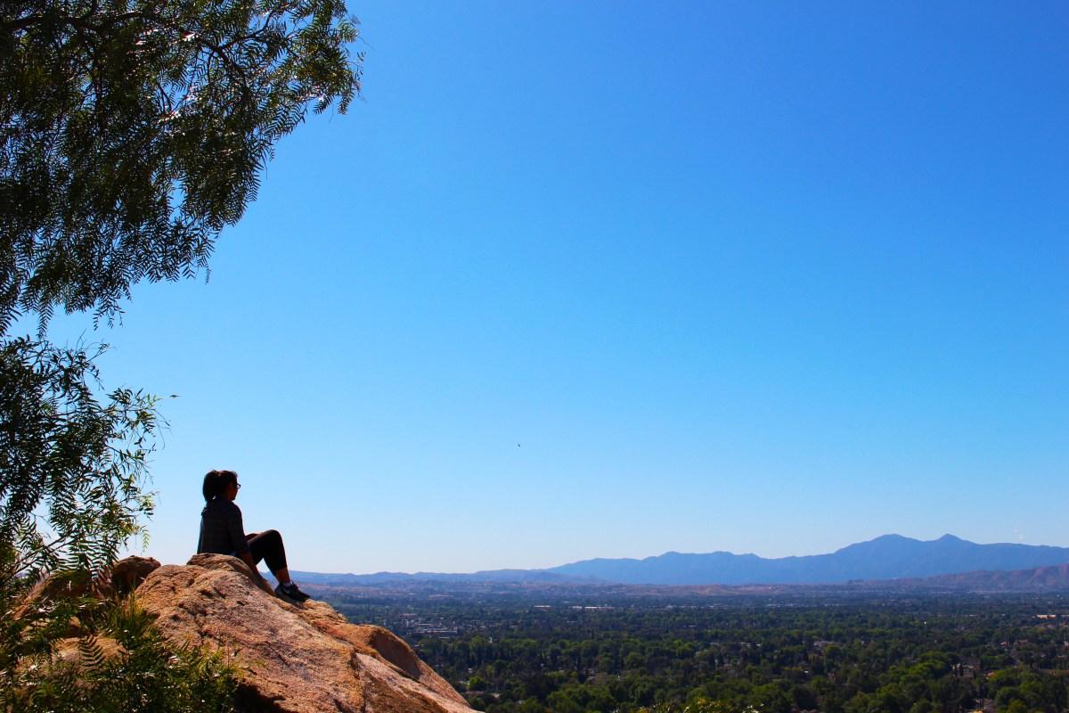 Mt. Rubidoux - Riverside, CA