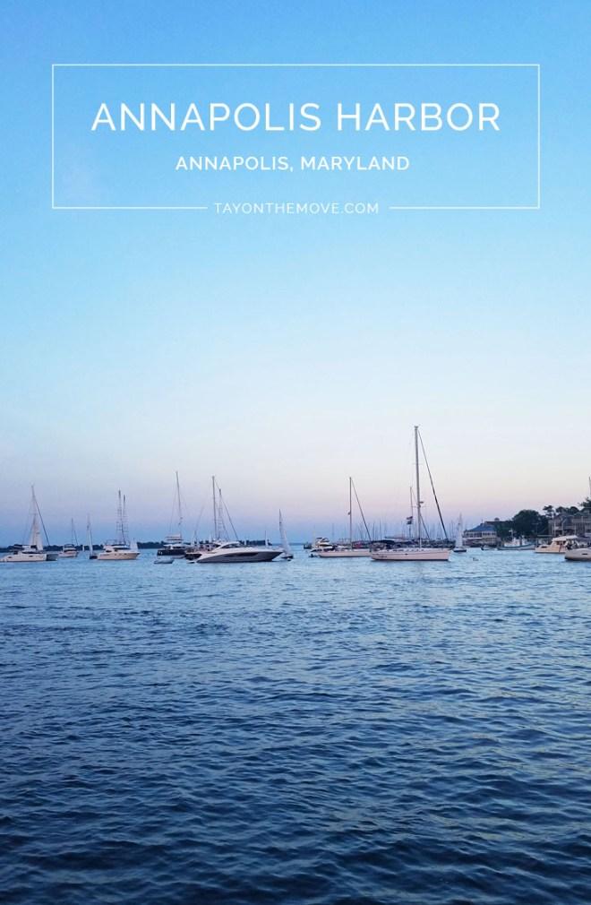 annapolis-harbor