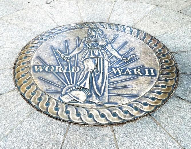 World War II Memorial, Wshington D.C.