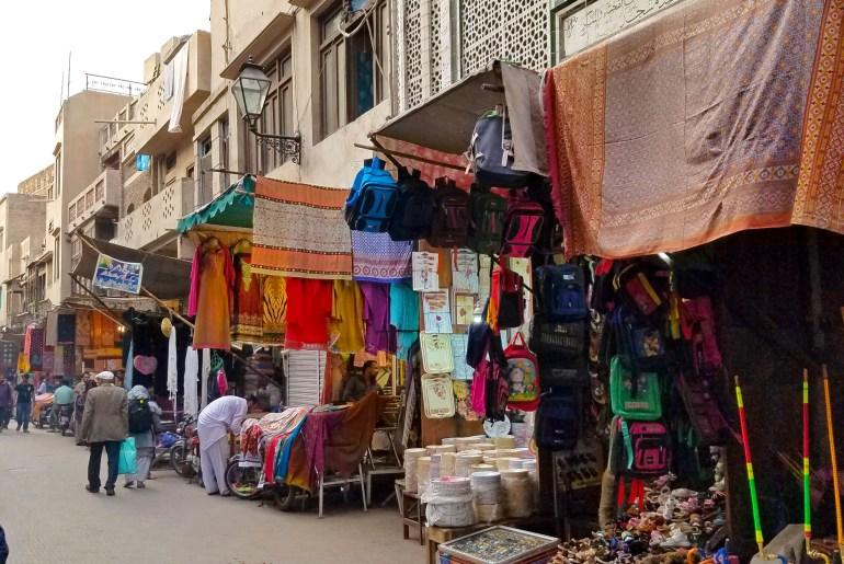 Streets of Pakistan