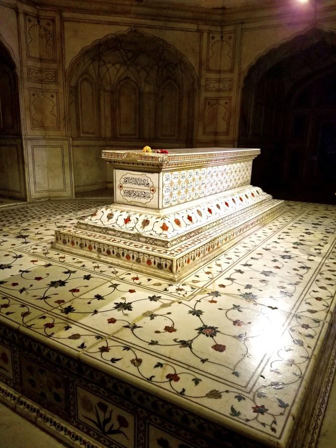 Tomb of Jahangir Lahore Pakistan