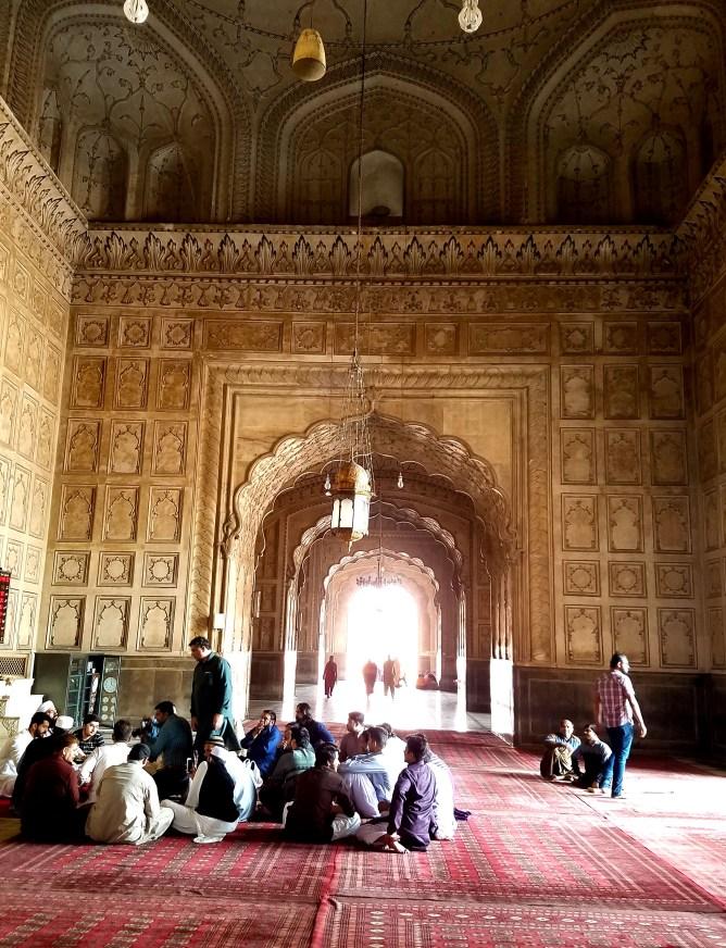 Badshahi Mosque - Lahore Pakistan