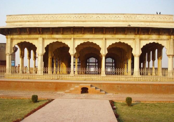 Lahore Fort - Shahi Qila - Pakistan