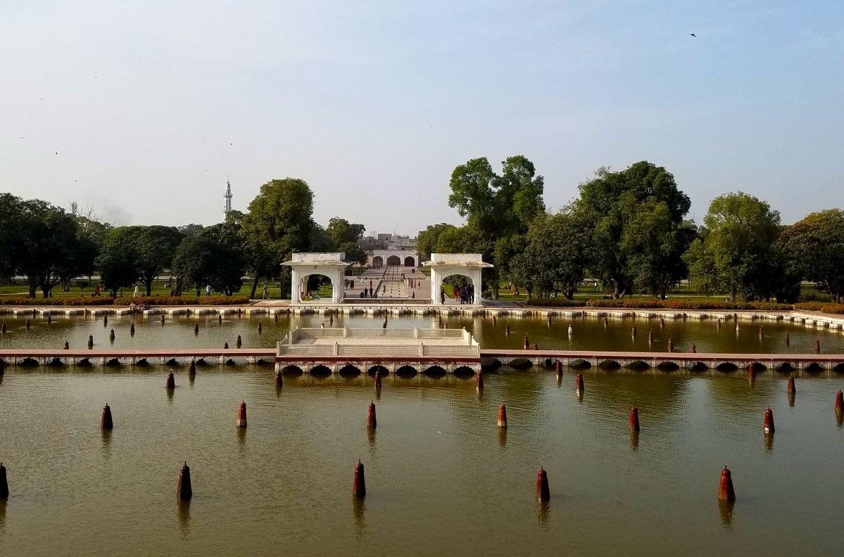 Shalimar Gardens - Lahore, Pakistan