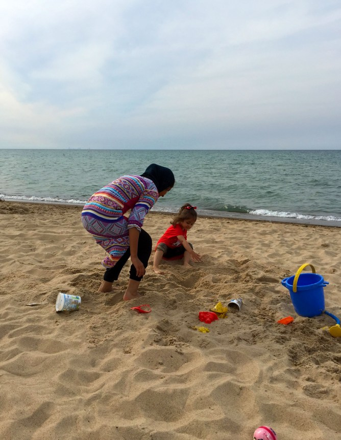 Indiana Dunes State Park 11