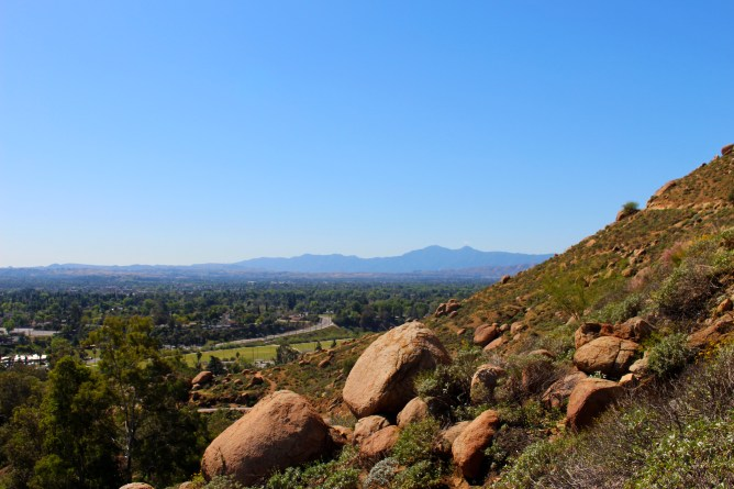 Mt Rubidoux Riverside California 3