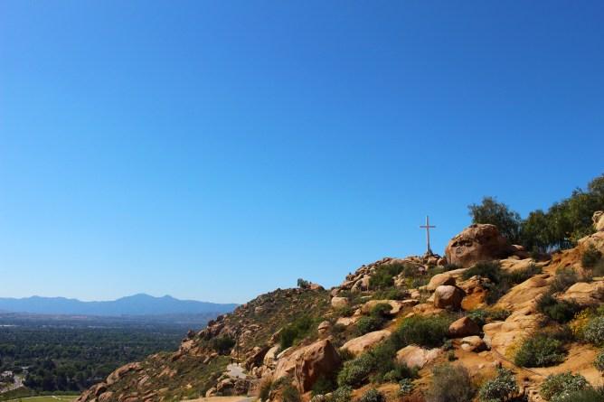 Mt Rubidoux Riverside California 9