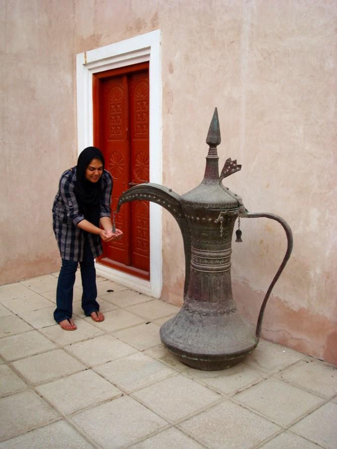 Heritage Village Abu Dhabi 4