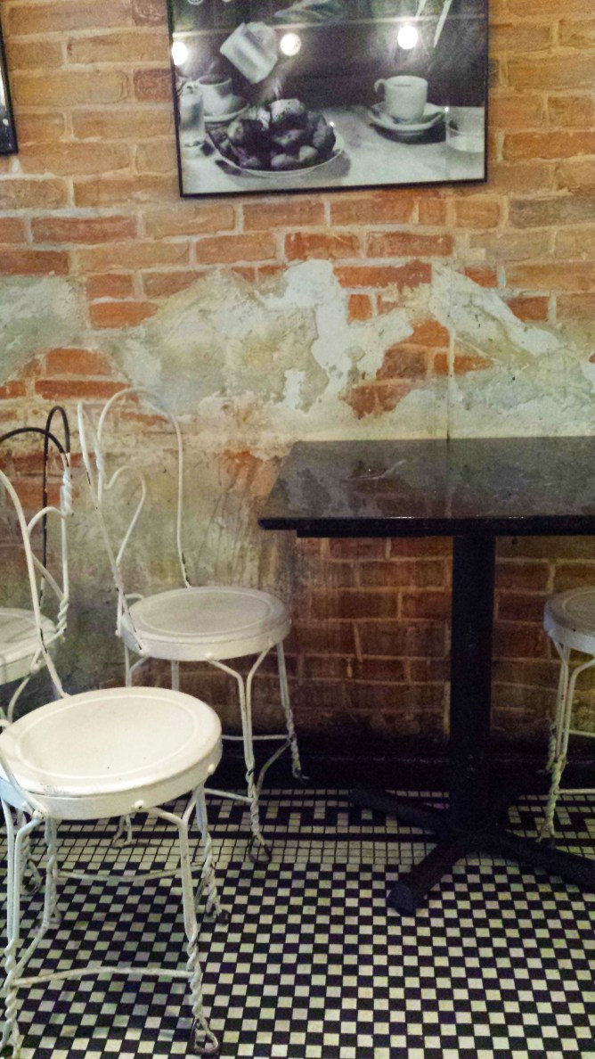 New Orleans Cafe Beignet