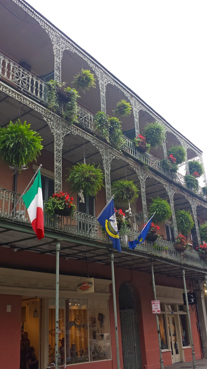 New Orleans French Quarter 2