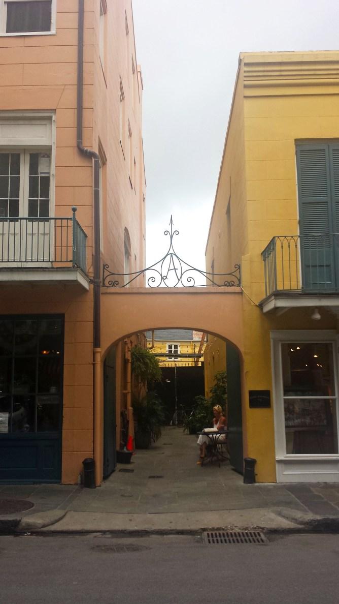 New Orleans French Quarter 5