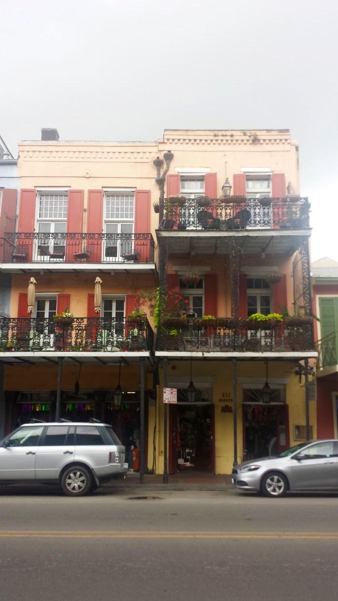 New Orleans French Quarter 6