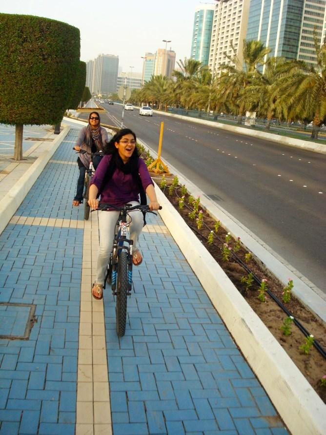 Corniche Abu Dhabi UAE 5