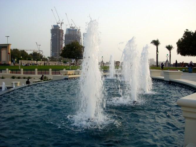 Corniche Abu Dhabi UAE 8
