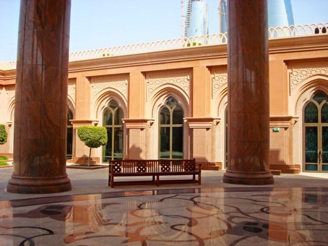 Emirates Palace Abu Dhabi 16