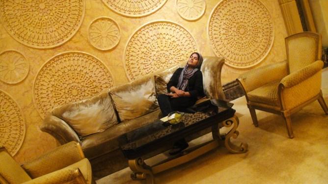 Emirates Palace Abu Dhabi 18