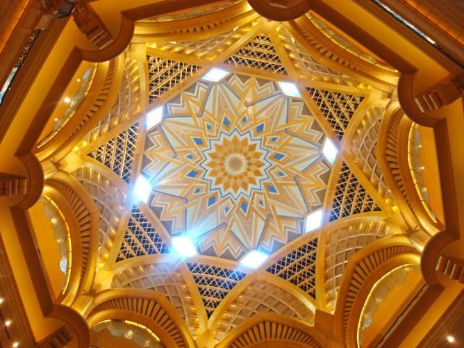 Emirates Palace Abu Dhabi 3