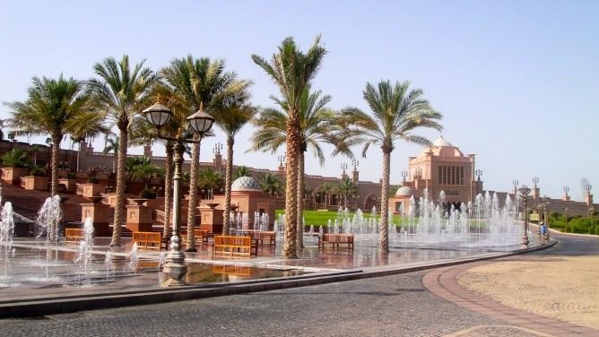 Emirates Palace Abu Dhabi 9