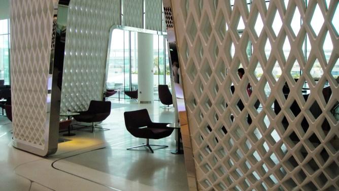 Yas Island Viceroy Hotel - Abu Dhabi, UAE