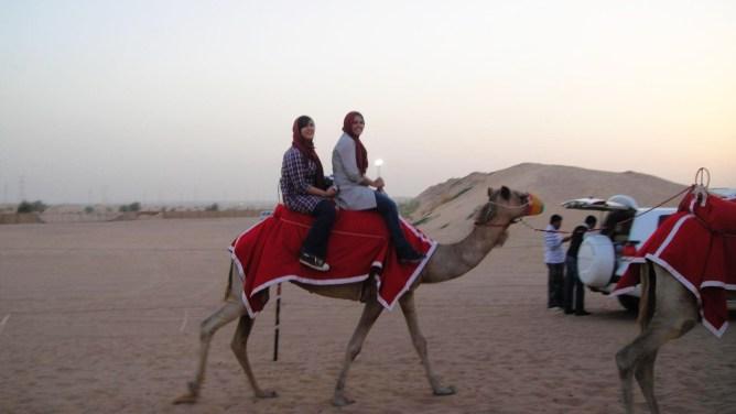 Desert Safari Dubai 10