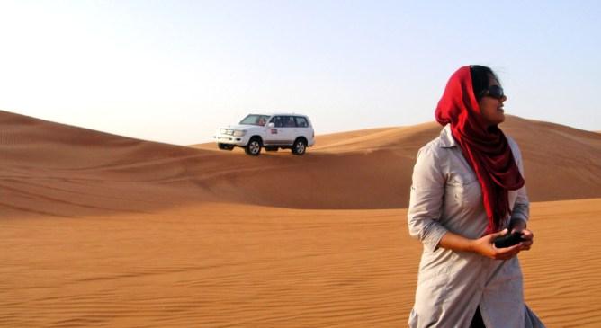 Desert Safari Dubai 15