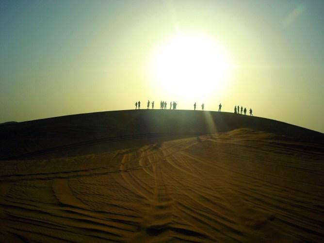Desert Safari Dubai 18