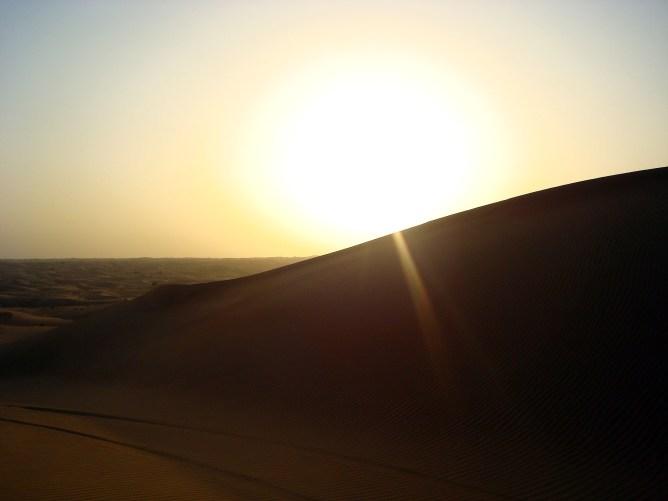 Desert Safari Dubai 7