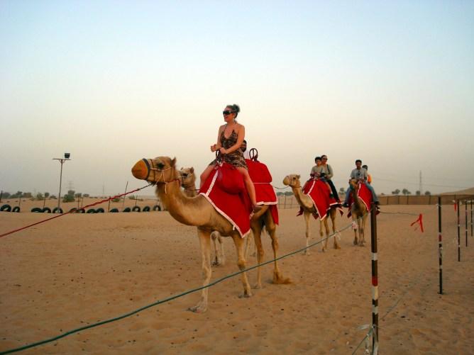 Desert Safari Dubai 9