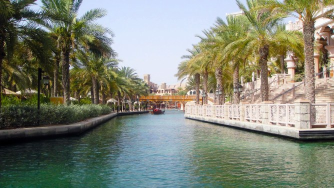 Madinat Jumeirah Dubai 11