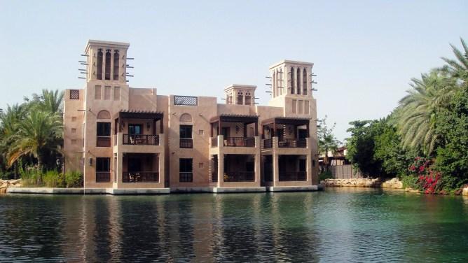 Madinat Jumeirah Dubai 17