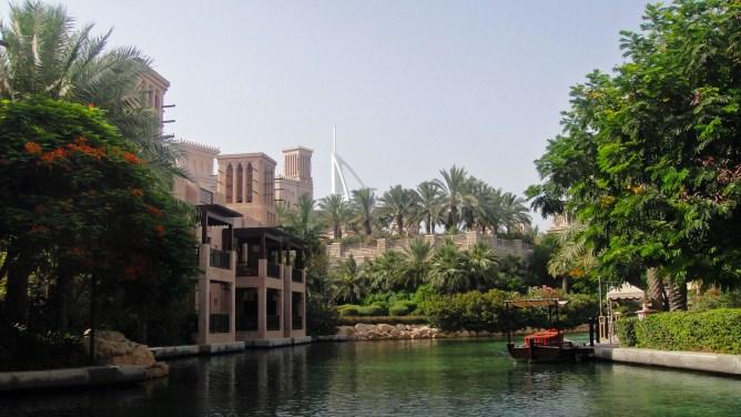 Madinat Jumeirah Dubai 18