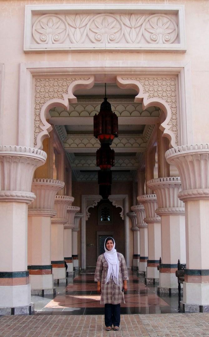 Madinat Jumeirah Dubai 7